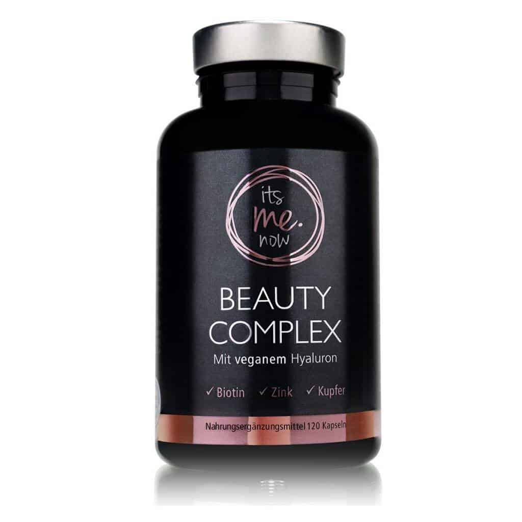 beauty Complex