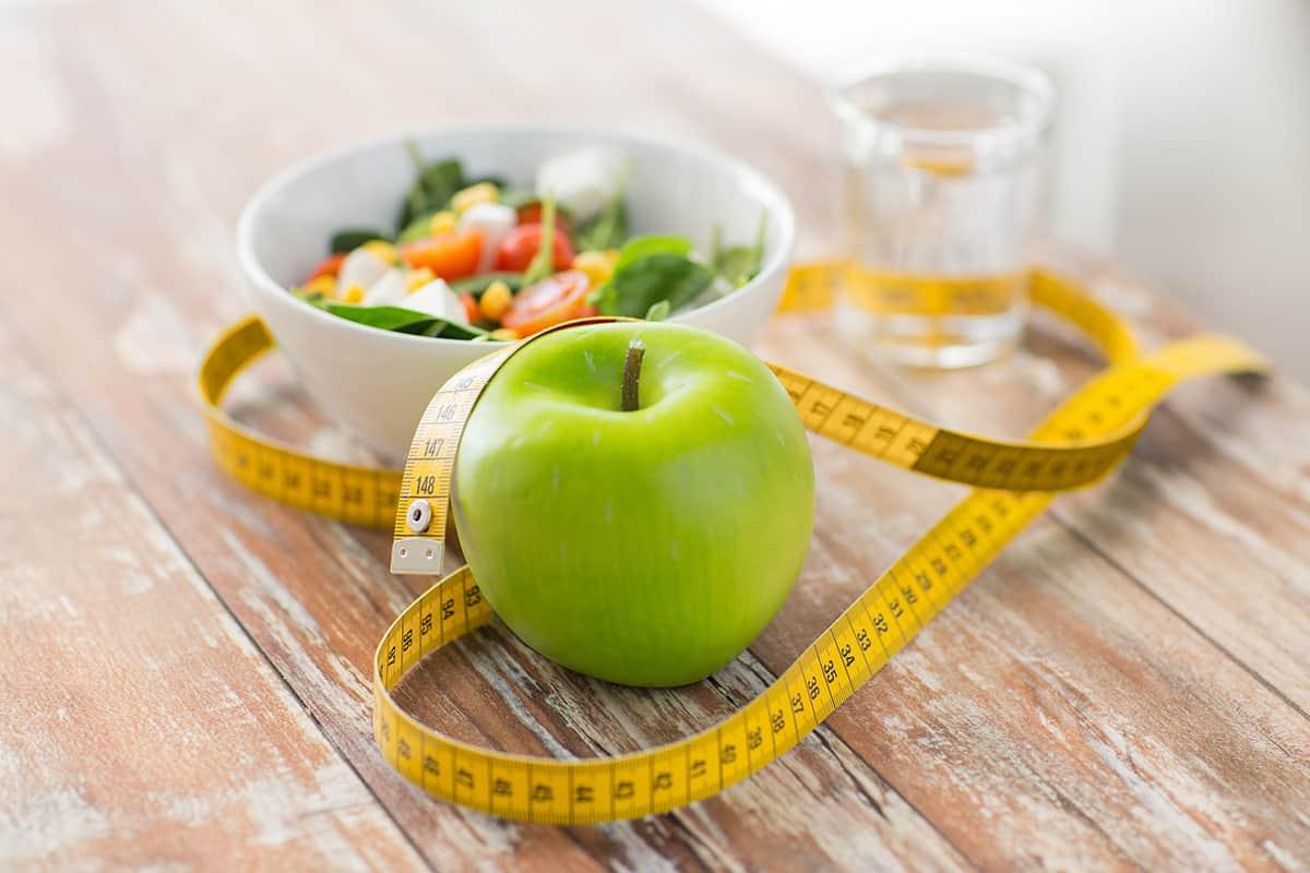 5 gesunde Ernährungstipps zum Abnehmen