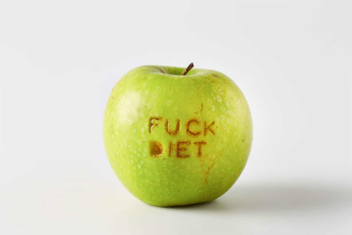 Keine Angst vor Ernährungsumstellung! 6 Tipps, die helfen: