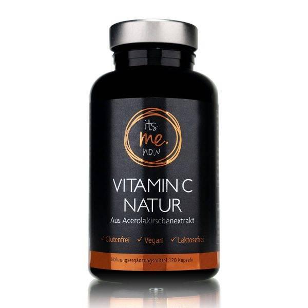 itsmenow Vitamin C