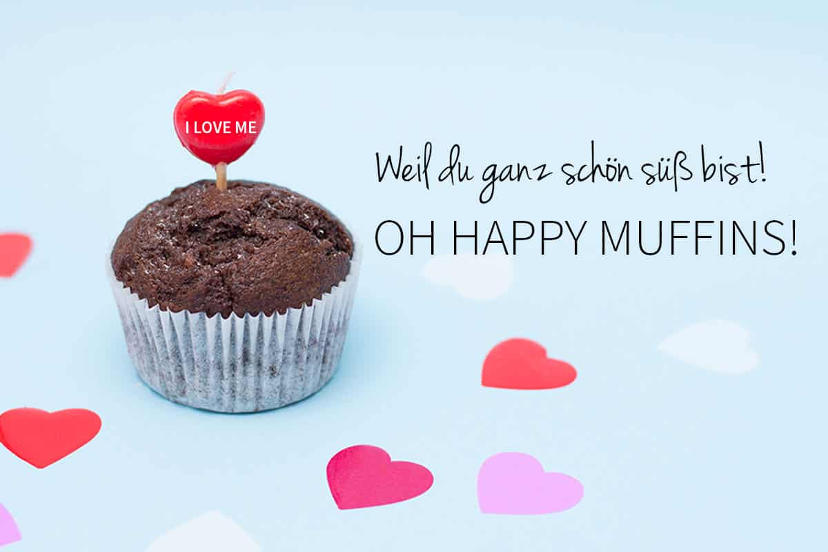 Oh Happy Muffins!